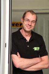 Markus Söllner